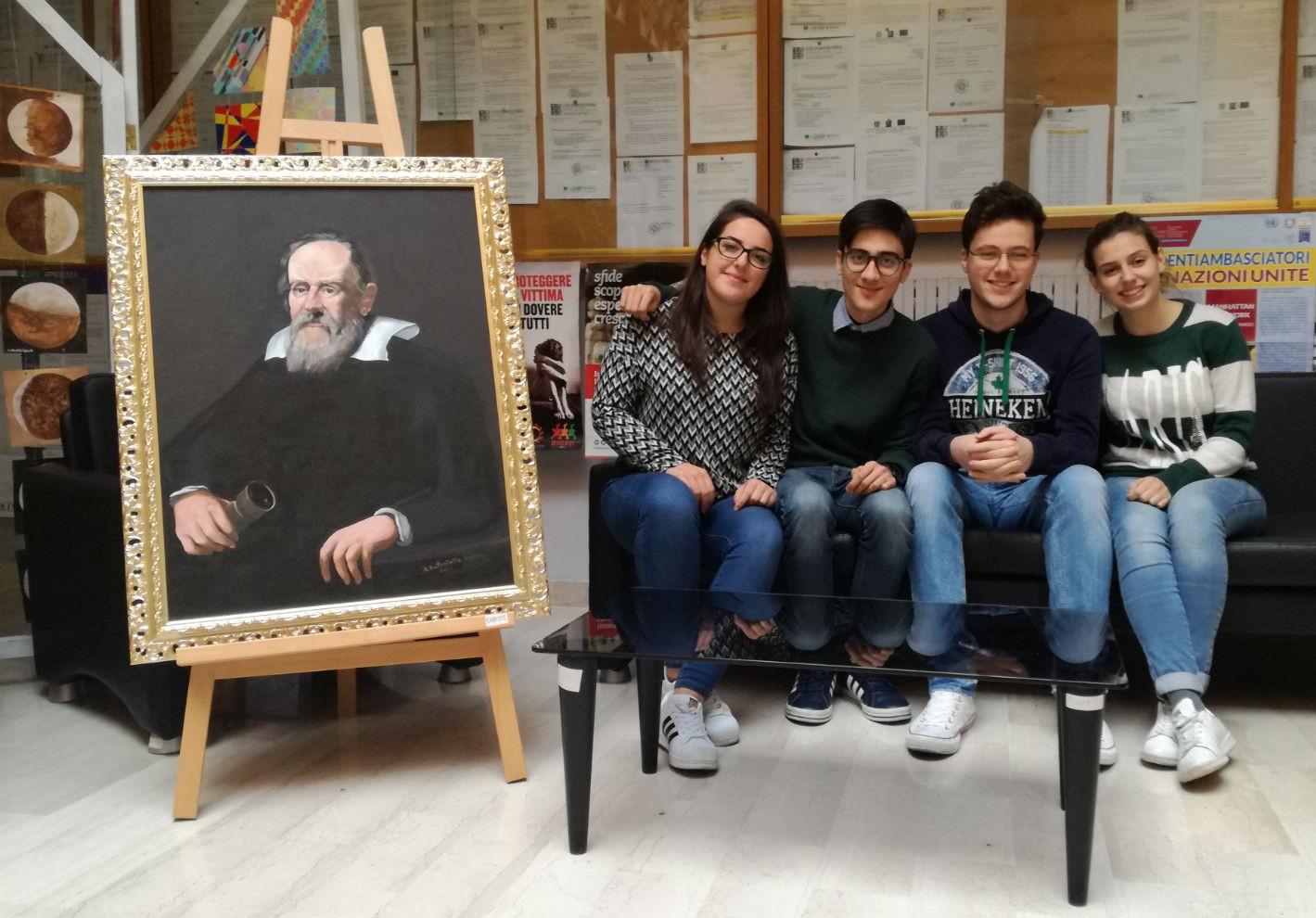 Da SchoolUpper a StartUpper: quattro studenti di SchoolUP.it protagonisti alla Startup Weekend Potenza